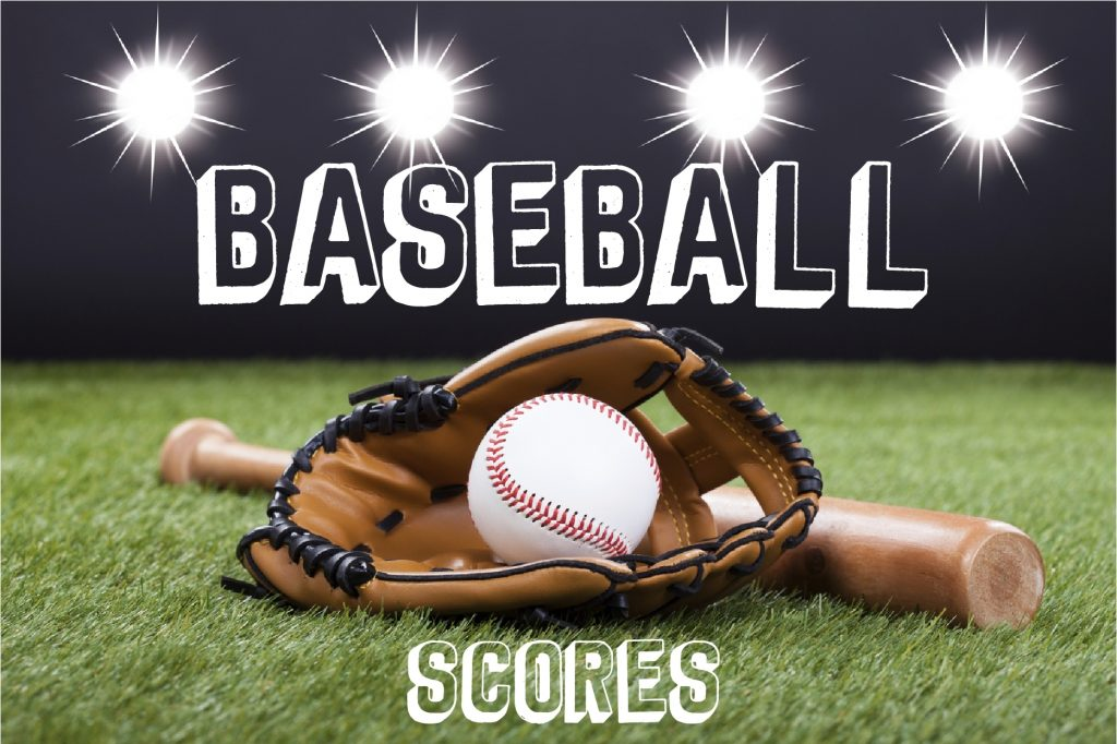 baseball-scores