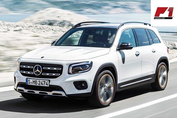 พร้อมลุยในตลาดยุโรปกับการเปิดราคา Mercedes Benz GLB