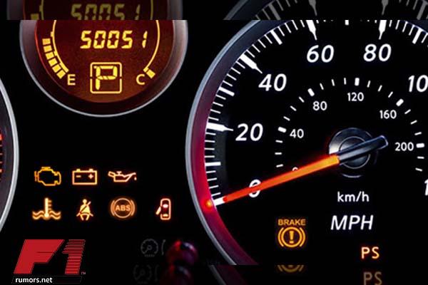 6 ไฟเตือน บนหน้าปัดรถยนต์ที่คุณต้องรู้ ข่าวรถยนต์ จักรยานยนต์ Motorspors