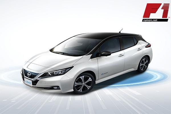 อนาคตรถยนต์ไฟฟ้าในประเทศไทยที่เป็นไปได้ F1rumors Car Bigbike Motorsport Review Car รถยนต์ไฟฟ้าในประเทศไทย
