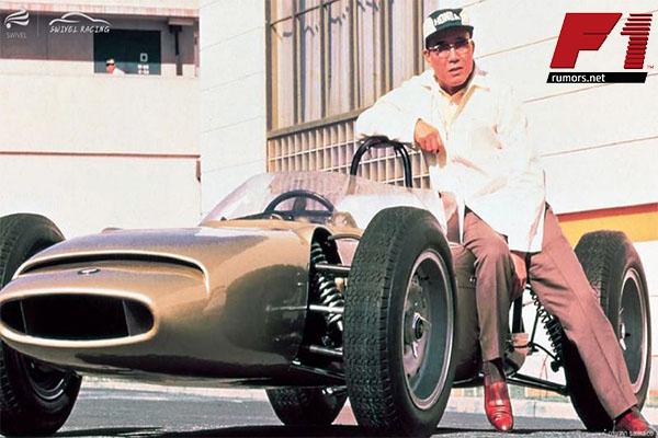 โซอิจิโร่ ฮอนดะ ชายผู้เป็นตำนานสร้างรถ Honda F1rumors Car Bigbike Motorsport โซอิจิโร่ ฮอนดะ Honda