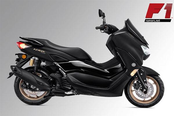 รีวิวมอเตอร์ไซต์ Yamaha NMAX 2020 ย๊าว ยาว นั่งสบายกว่าเดิม F1rumors Car Bigbike Motorsport Yamaha NMAX 2020