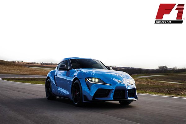 อัพเดท!! รวม รถยนต์ Toyota 2020 ที่กำลังเปิดตัวใหม่เมื่อเร็ว ๆ นี้ F1rumors Car Bigbike Motorsport รวมรถยนต์ Toyota 2020