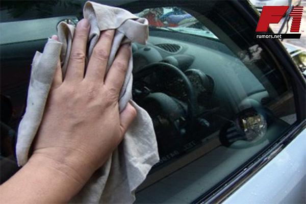 5 น้ำยาเคลือบกระจกรถยนต์ ใช้ดีจริง คุณภาพเยี่ยม F1rumors Car Bigbike Motorsport น้ำยาเคลือบกระจก