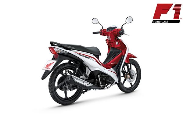 รวมข้อดีที่ทำให้ Honda Wave ยืนหนึ่งในใจคนไทย F1rumors Car Bigbike Motorsport Honda Wave