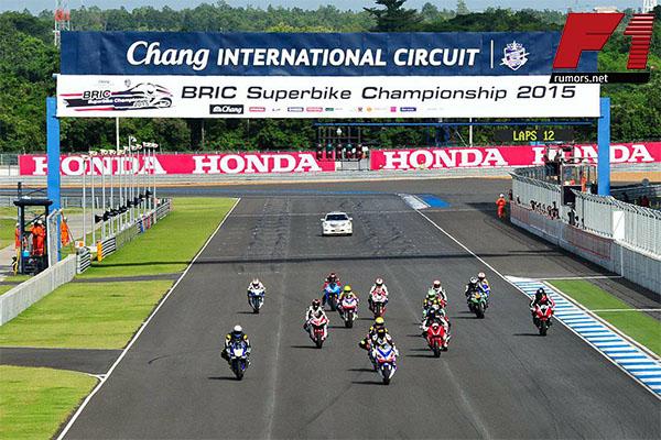 """ยืนยันแล้ว! """"ดอร์นา"""" ประกาศยกเลิก """"โมโตจีพี"""" สนามในไทยแล้ว F1rumors Car Bigbike Motorsport ดอร์นา โมโตจีพี"""
