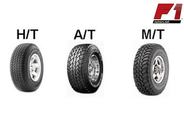 สาระน่ารู้!! ระหว่างยาง HT, AT, MT รถของเราควรจะใช้ยางรถยนต์แบบไหนที่เหมาะสมมากที่สุด F1rumors Car Bigbike Motorsport ยางHT-AT-MT