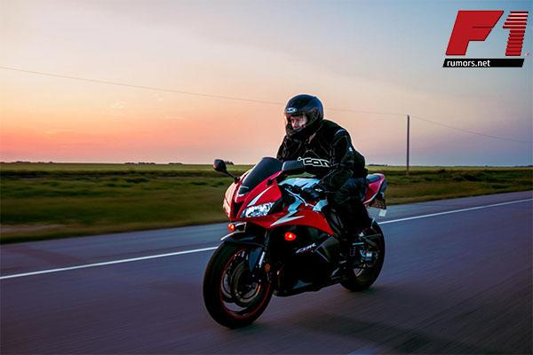 วิธีตรวจเช็คมอเตอร์ไซค์บิ๊กไบค์ ขั้นพื้นฐานก่อนออกเดินทาง F1rumors Car Bigbike Motorsport วิธีตรวจเช็คบิ๊กไบค์