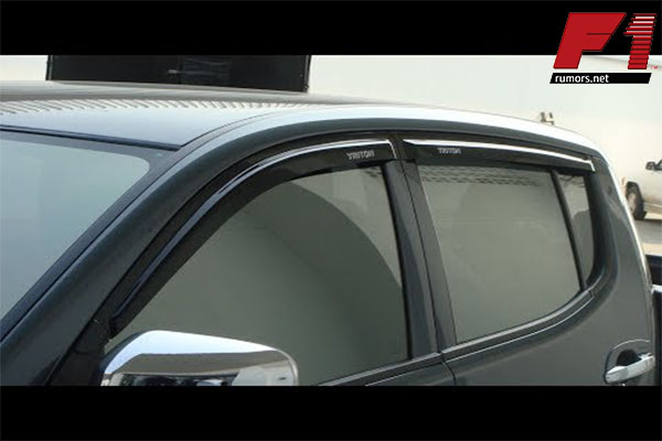 ข้อดีของคิ้วกันสาดรถยนต์มีดีอย่างไรไปดูกัน F1rumors Car Bigbike Motorsport ข้อดีของคิ้วกันสาด