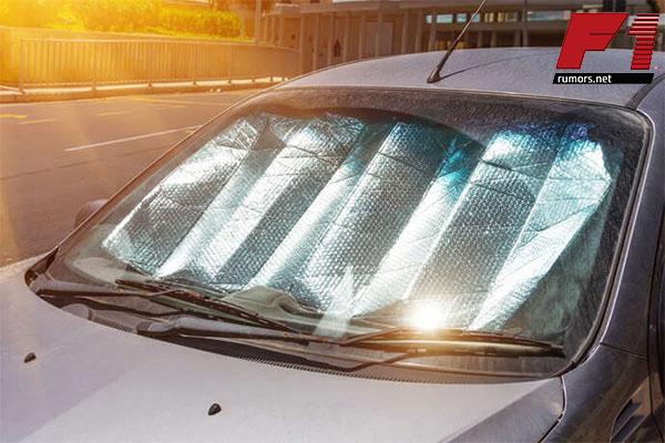 ทำได้ง่าย ๆ !! วิธีระบายความร้อนออกจากรถยนต์ในแบบของคนญี่ปุ่น F1rumors Car Bigbike Motorsport วิธีระบายความร้อนออกจากรถยนต์