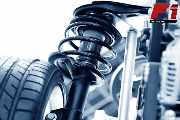 รู้ไว้ใช่ว่า!! วิธีดูแลและถนอมโช้คอัพรถยนต์ได้ดีที่สุด F1rumors Car Bigbike Motorsport วิธีดูแลโช้คอัพรถยนต์