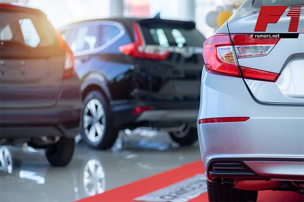 น่ารู้!! วางแผนให้รอบคอบกับการเลือกซื้อรถยนต์ใหม่ป้ายแดง F1rumors Car Bigbike Motorsport การเลือกซื้อรถยนต์ใหม่