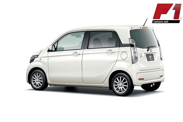 น่ารัก!! รถยนต์ทรงกล่อง Honda N-WGN สไตล์มินิมอล น่าขับ F1rumors Car Bigbike Motorsport HondaN-WGN