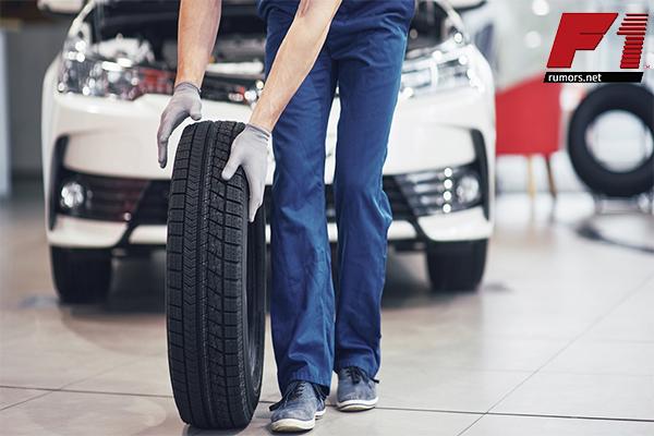 ต้องรู้!! ข้อควรรู้ในการเปลี่ยนยางรถยนต์ F1rumors Car Bigbike Motorsport การเปลี่ยนยางรถยนต์