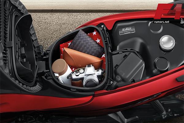 Honda Wave110i 2021 ตำนานที่หลายคนจำได้ขึ้นใจ F1rumors Car Bigbike Motorsport Honda Wave110i2021