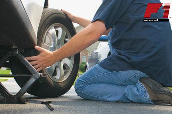 ช่วยให้ขับดีขึ้นจริงหรือ? หากเปลี่ยนยางรถยนต์ให้ใหญ่ขึ้น F1rumors Car Bigbike Motorsport ยางรถยนต์
