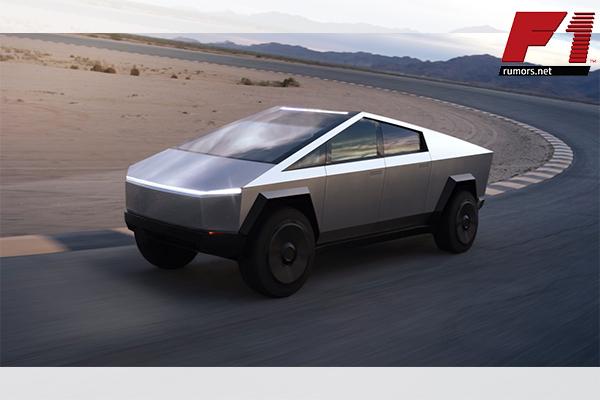 เปิดให้จองรถกระบะไฟฟ้ารุ่นแรกของโลกอย่าง Tesla Cybertruck ยอดสั่งจองทะลุ 1.25 ล้าน F1rumors Car Bigbike Motorsport TeslaCybertruck