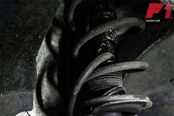 รู้ได้อย่างไรว่า โช้คอัพรถยนต์เสื่อมสภาพ? F1rumors Car Bigbike Motorsport ควรระวังโช้คอัพรถยนต์เสื่อมสภาพ