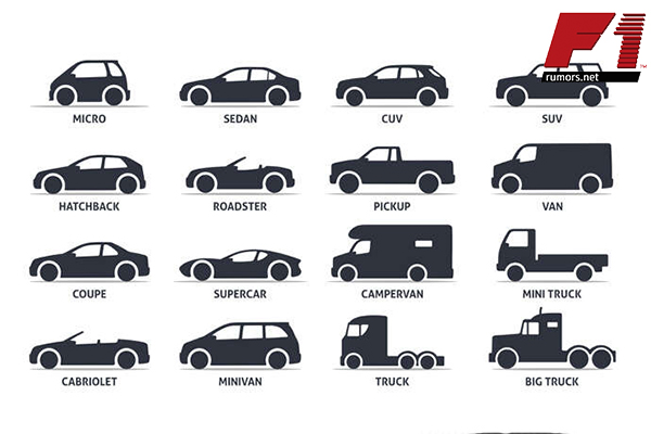 คิดไม่ตก!! จะซื้อรถทั้งที่ควรเลือกขนาดรถยนต์ไซส์ไหนดี? F1rumors Car Bigbike Motorsport ควรเลือกขนาดรถยนต์ไซส์ไหนดี