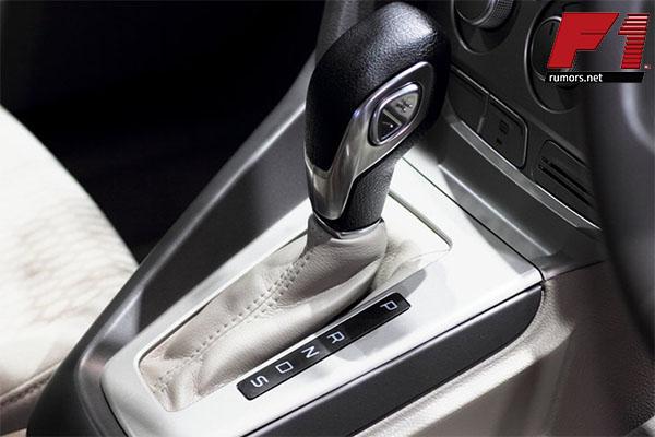 ระบบเกียร์อัตโนมัติ ของรถยนต์แต่ละตำแหน่ง ใช้งานแตกต่างกันอย่างไร F1rumors Car Bigbike Motorsport รู้จักกับระบบเกียร์อัตโนมัติ